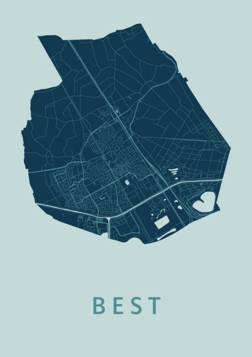 Best Mint City Map
