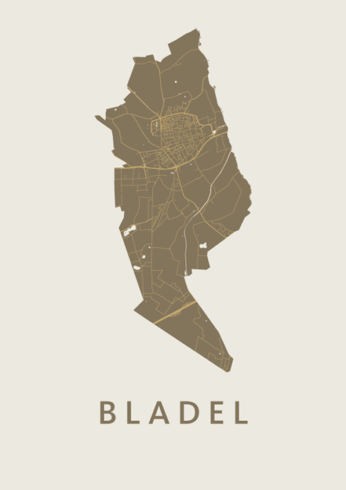 Bladel_Gold_A3