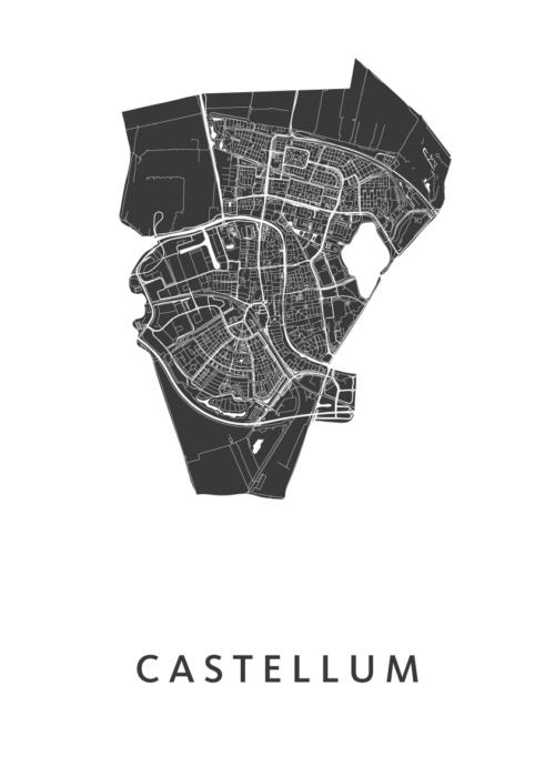 Castellum Carnaval Map