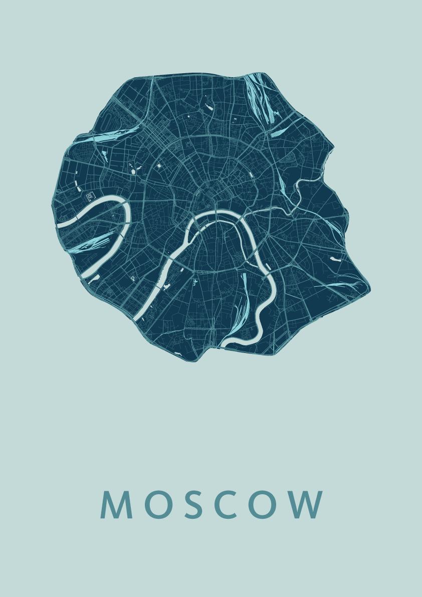 Mint Moscow, ürünler