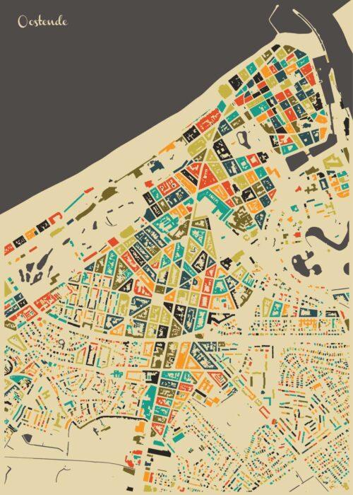 Oostende Archives Kunst In Kaart