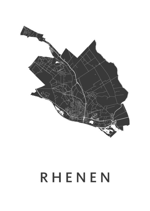 Rhenen_White_A3