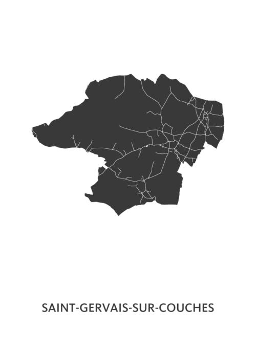 SAINT-GERVAIS-SUR-COUCHES_White_A3