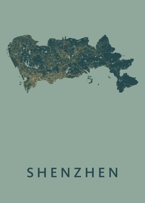 Shenzhen_Amazon_A3
