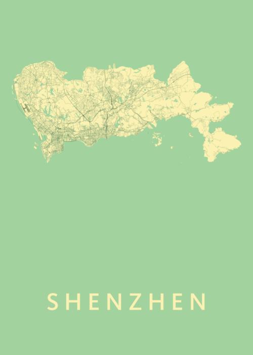 Shenzhen_Spring_A3