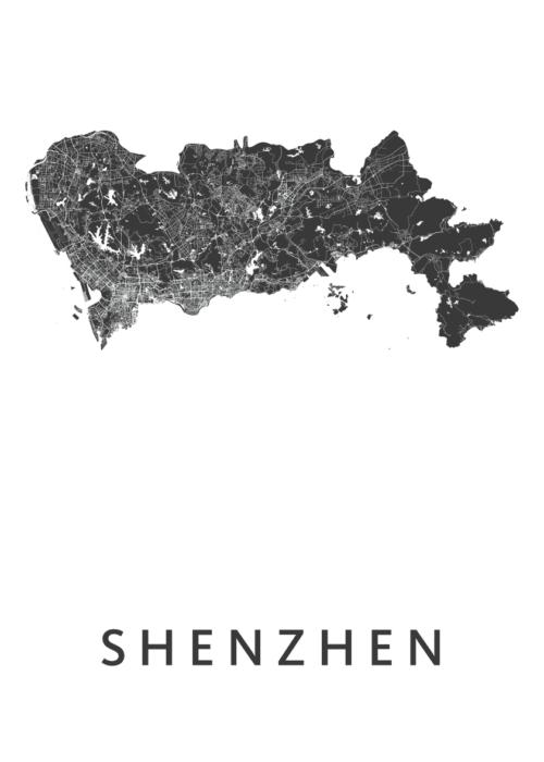 Shenzhen_White_A3