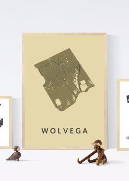 Wolvega
